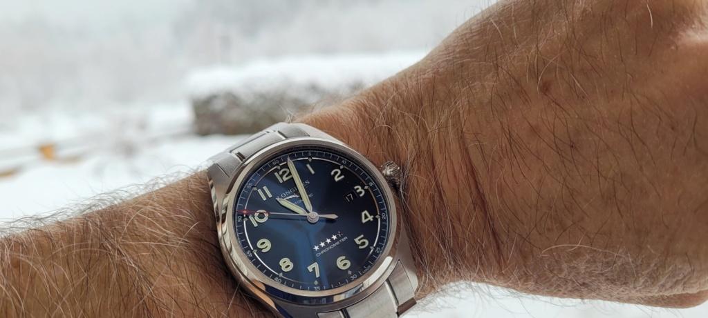 Votre montre du jour - Page 28 20210115