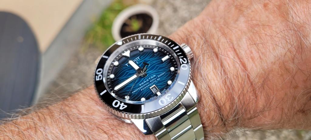 Votre montre du jour - Page 5 20210611