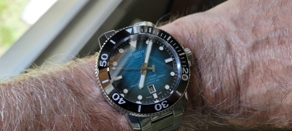 Votre montre du jour - Page 5 20210612