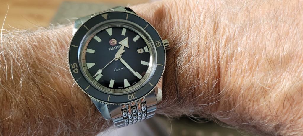 Votre montre du jour - Page 6 20210810