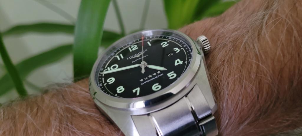 Votre montre du jour - Page 9 20210915