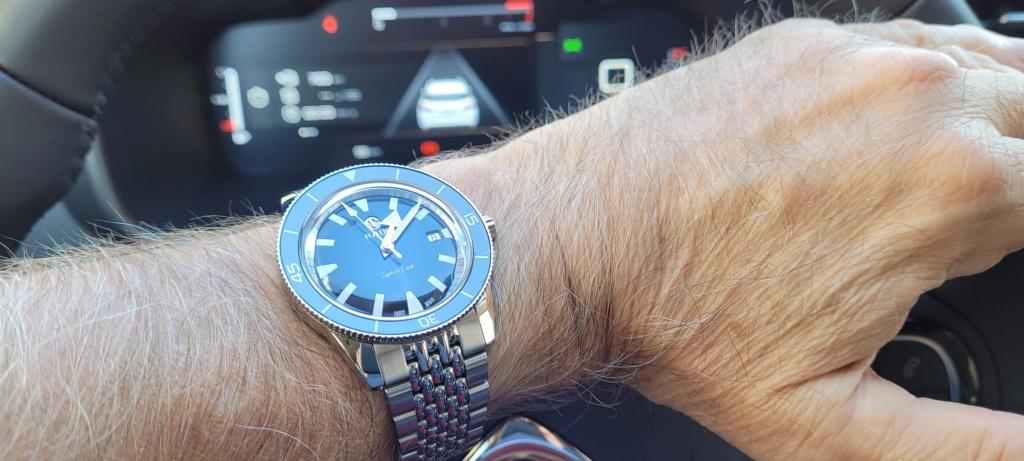 Votre montre du jour - Page 10 20211010