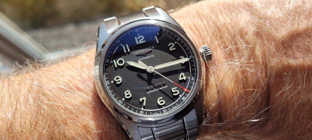 Votre montre du jour - Page 10 20211014