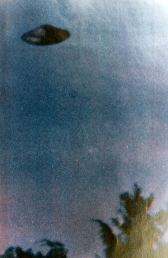 UFOs 'Escort' Mexican Aircraft - Radar Confirmed. Chavez10