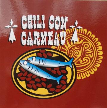 """Nikita en cuisine """"Chili à ma façon"""" Chili-10"""