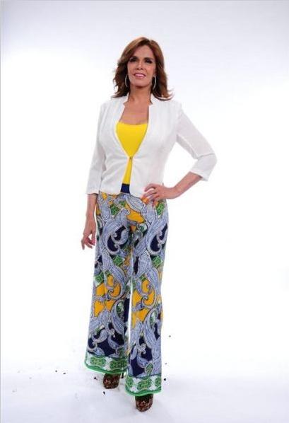 Лусия Мендес/Lucia Mendez 4 - Страница 30 1_bmp10
