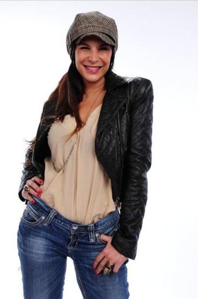 Лорена Рохас/Lorena Rojas - Страница 11 3_bmp11