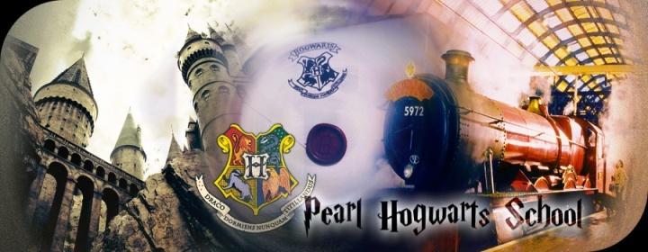 Pearl Hogwarts School
