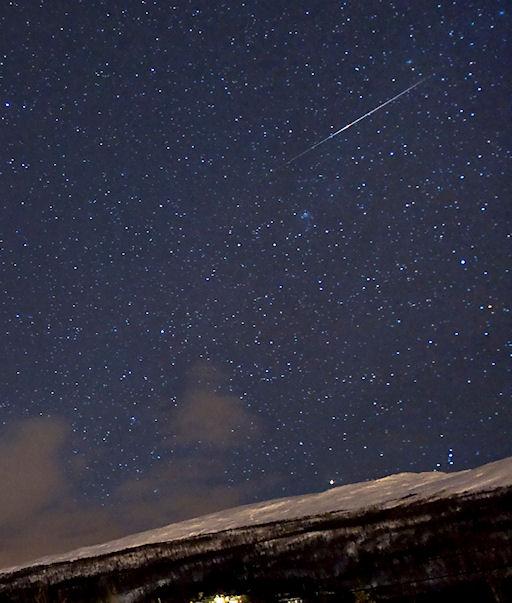 Lluvia de Meteoros Geminidas el 13 y 14 de diciembre 2010 Fredri11