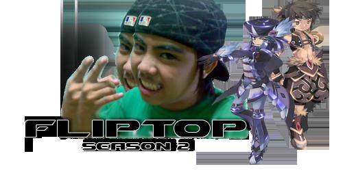 FlipTop Season 2