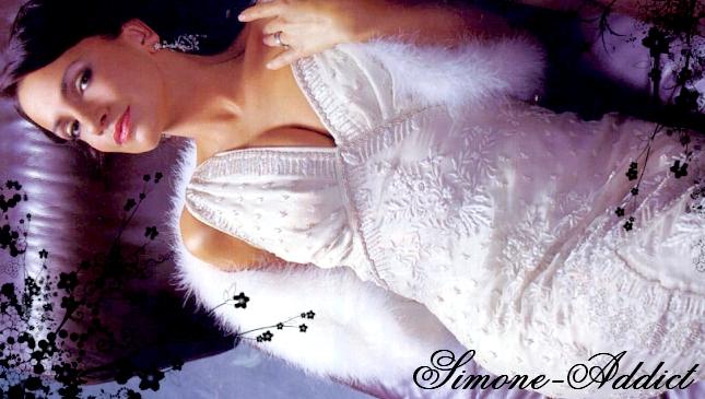 Simone-addict