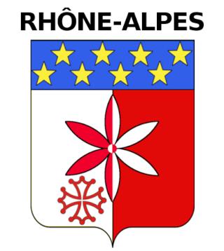 nouveau blason Région Rhône Alpes - Page 2 Sticke10