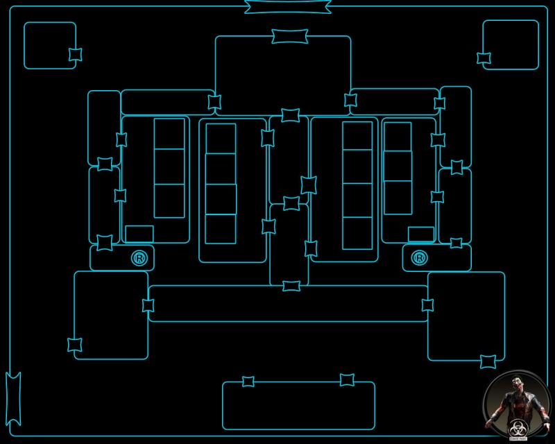 Mapa Raccoon Hospital 1a_and12