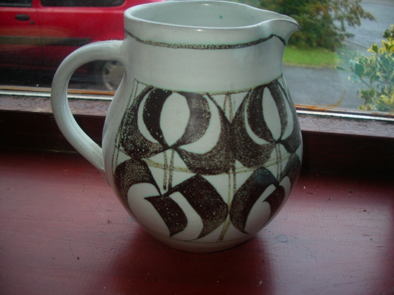 Aldermaston Pottery 00510