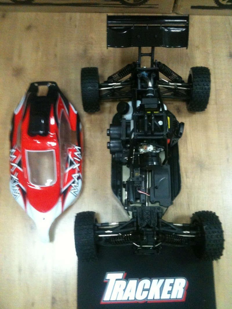 Nouveau TT 4X4 RTR Maxim-12