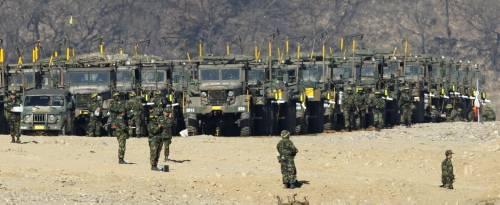 la guerre des Corées aurait-elle lieu ? Kore2110