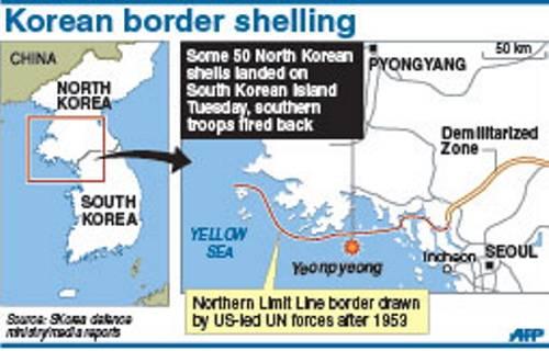 la guerre des Corées aurait-elle lieu ? Kore610