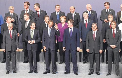 L'Organisation du traité de l'Atlantique Nord - OTAN / NATO - Page 2 Nato10