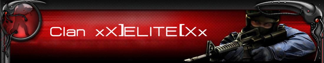 Clan xX ]ELITE[ Xx
