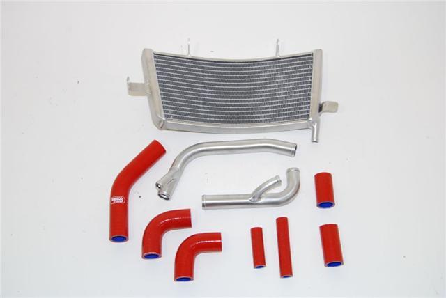 RSV4 Tecnica (Impianto di raffreddamento) Fgg10