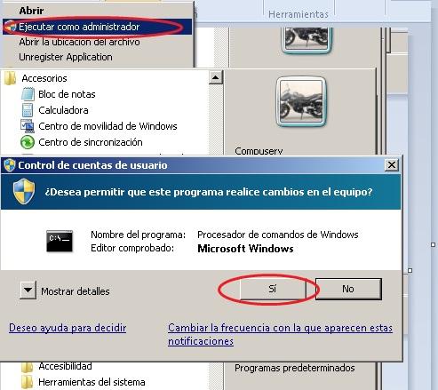 para windows vista sinopuden entrar al juego leer Paso0611