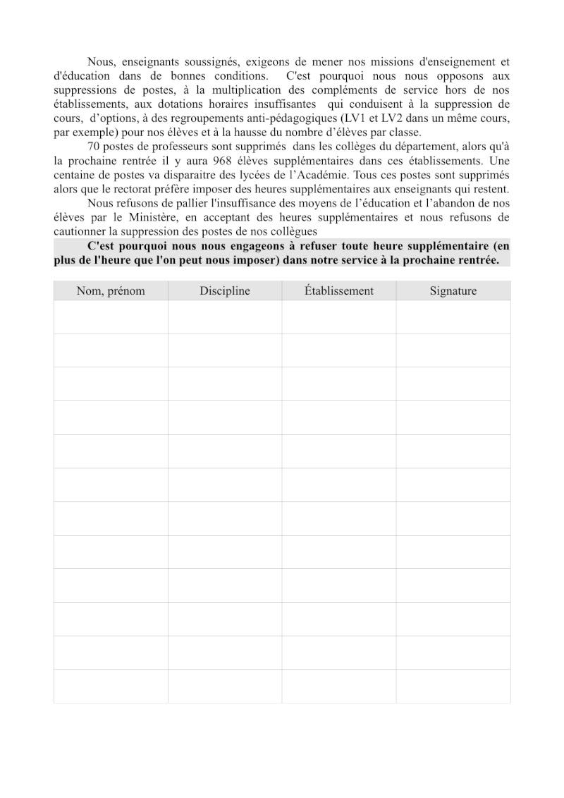 REFUSONS LES  HSA : Clg d'Epouville : un exemple à suivre Refus_10