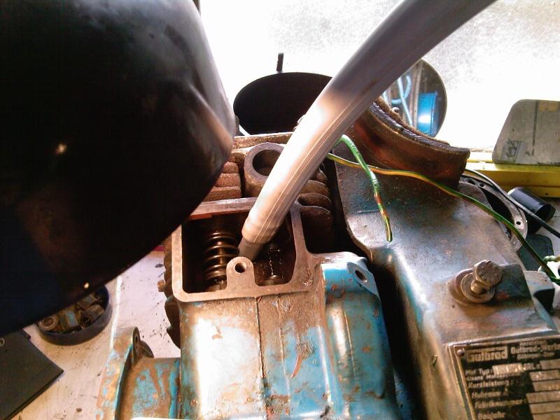 1030 -   1030 MOTOSTANDARD  GUTBROD SUPERIOR 16   REVISION DES 50 ANS  Photo156