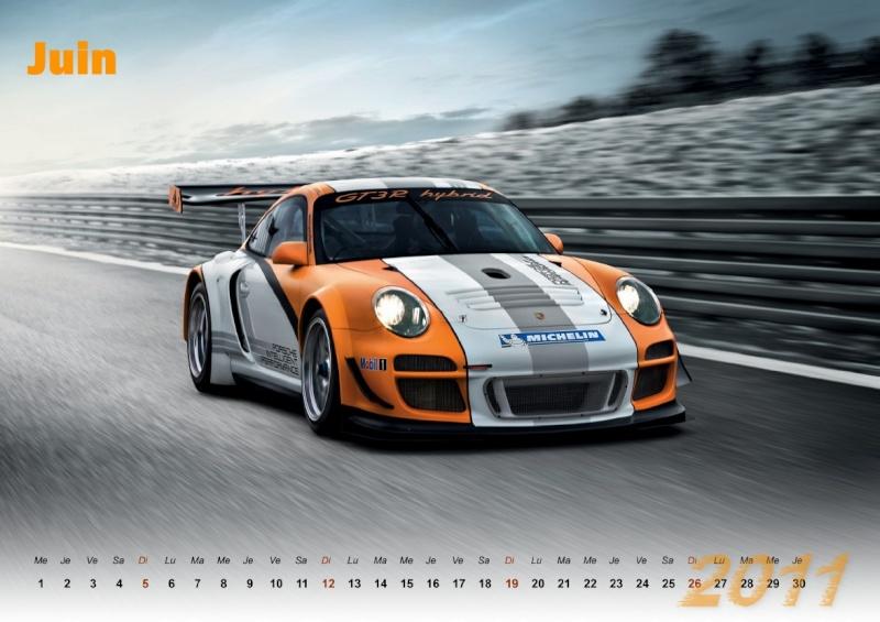 Calendrier Porsche 2011 [Dispo ICI !] Calend16