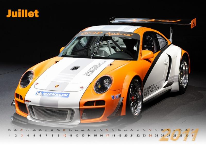 Calendrier Porsche 2011 [Dispo ICI !] Calend17