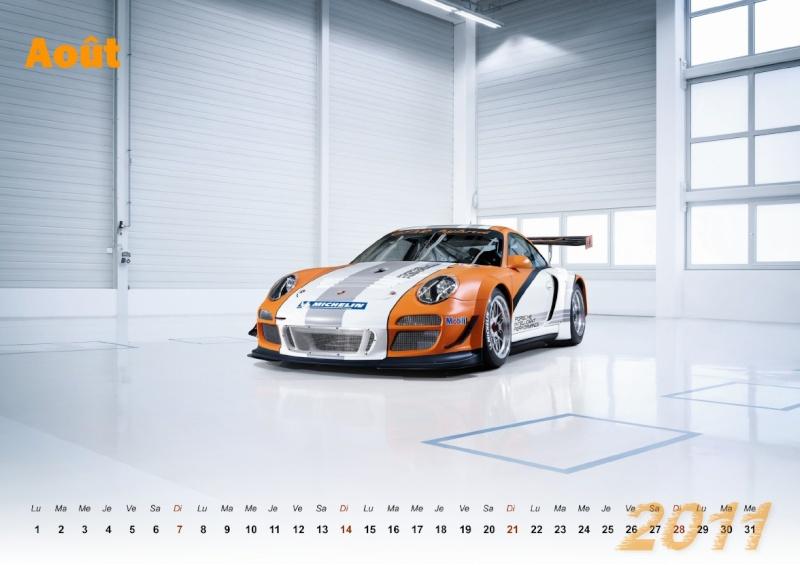 Calendrier Porsche 2011 [Dispo ICI !] Calend18