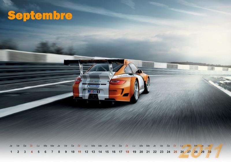 Calendrier Porsche 2011 [Dispo ICI !] Calend19