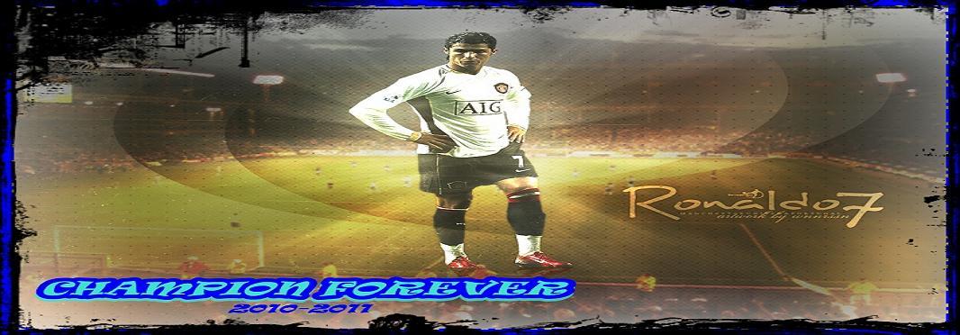 Champion Forever
