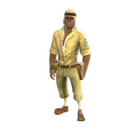 [Compare] Current outfit or the one i might want to get Mugsho10