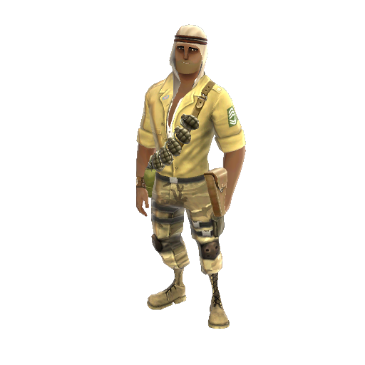 [Compare] Current outfit or the one i might want to get Mugsho12