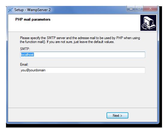 [Débutant] Télécharger et installer Wampserver Instal16