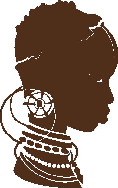 Pochoir de Tony Africa10