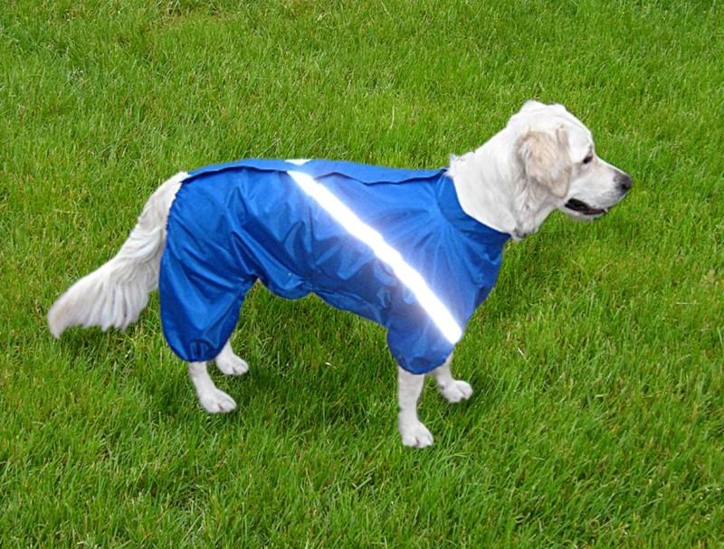 Модели собачей одежды. 211