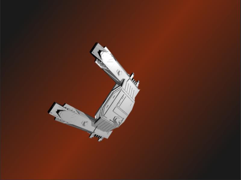 Idée pour les vaisseaux utilitaire Tau'ri  V1210