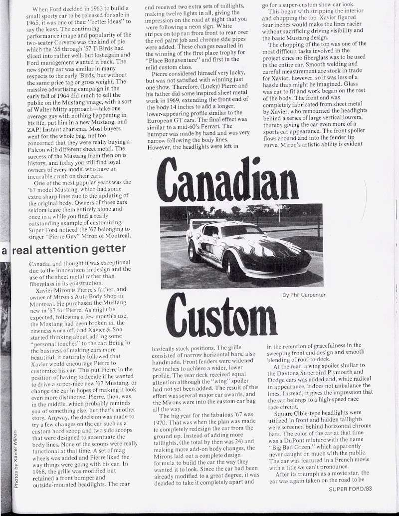 Comment scraper une voiture! (Miron Mustang) - Page 7 File0020