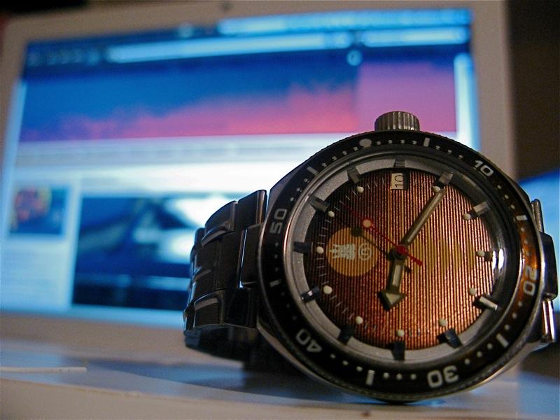 Vostok Neptune THE NEPTUNE Img_6613