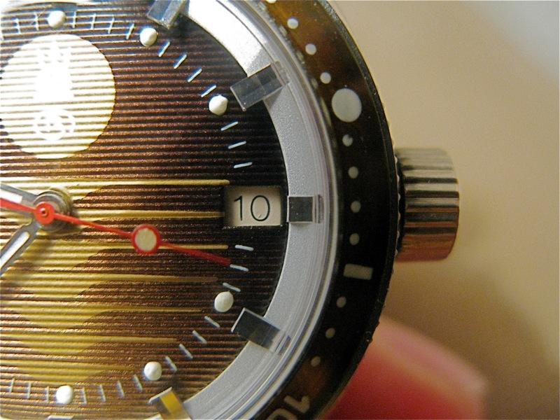 Vostok Neptune THE NEPTUNE Img_6625