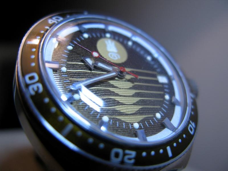Vostok Neptune THE NEPTUNE Img_6713