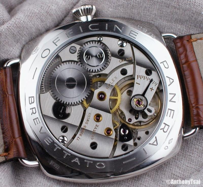 Rolex Rolex Rolex ....... a bon pourquoi ?! Panera10