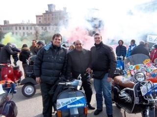 GALAVERNA 2011 La stagione è iniziata!!! 100_0214