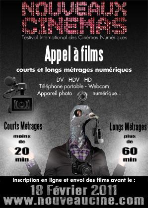 Appel à films pour festival  Fly_ap15