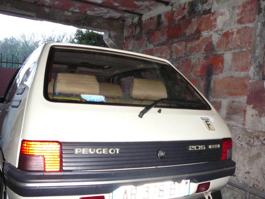 [Vendu] Peugeot 205 Indiana. - Page 2 P1060216