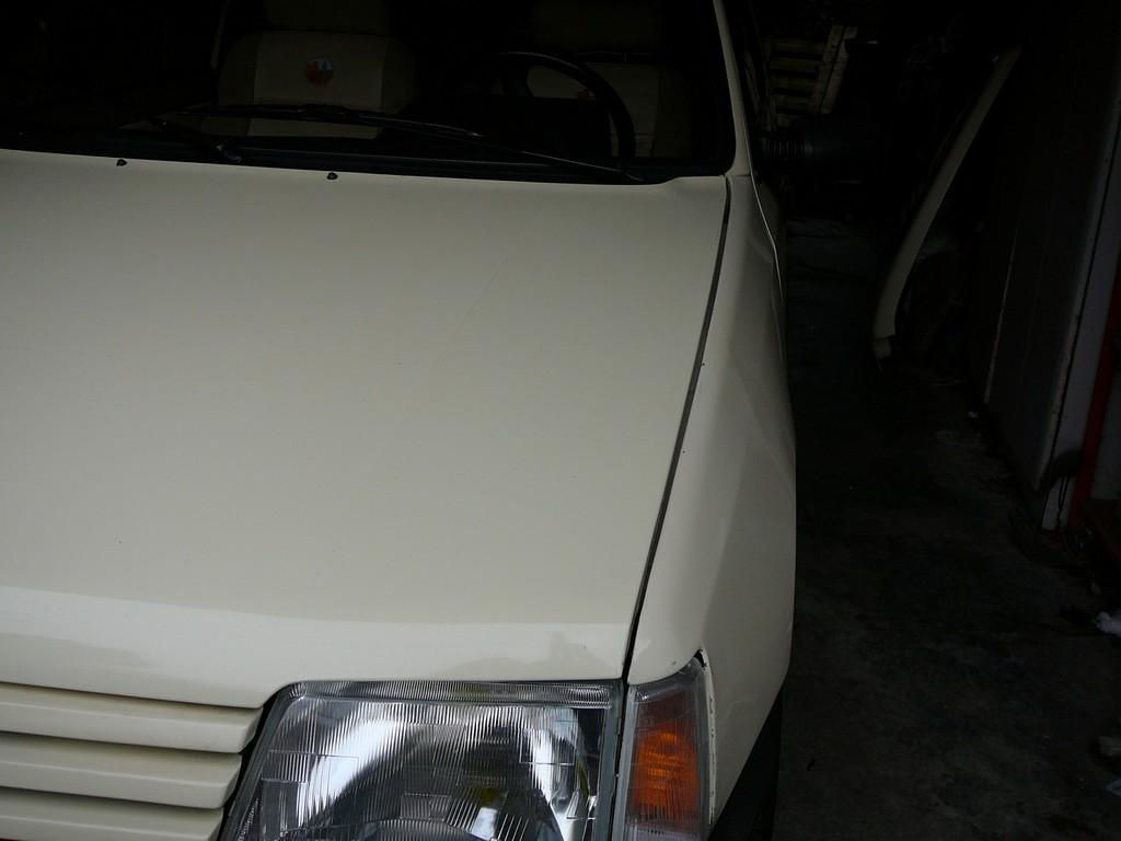 [Vendu] Peugeot 205 Indiana. - Page 2 P1060230