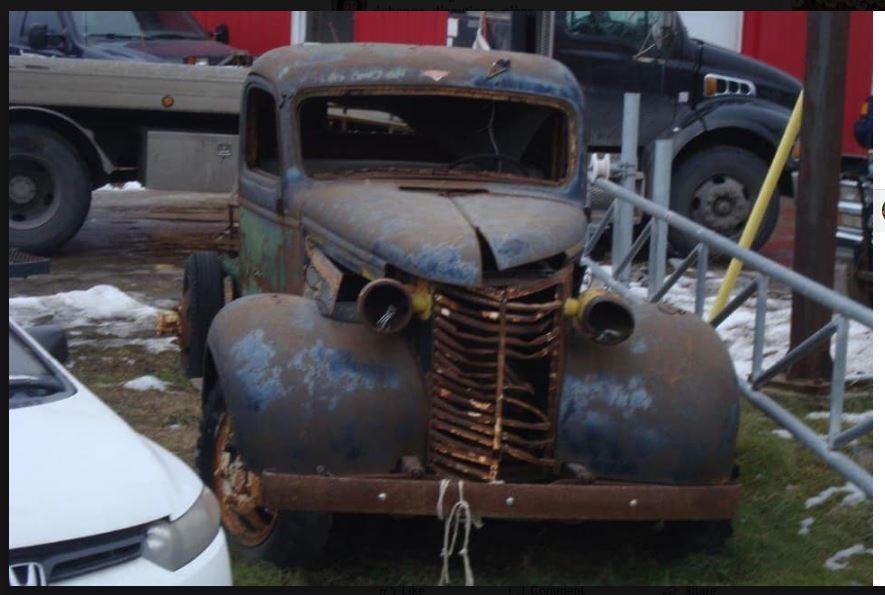 Projet de camion à reconstruire Camion10