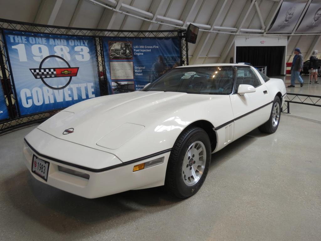 Corvette C4 (1984-1996)  Img_3915