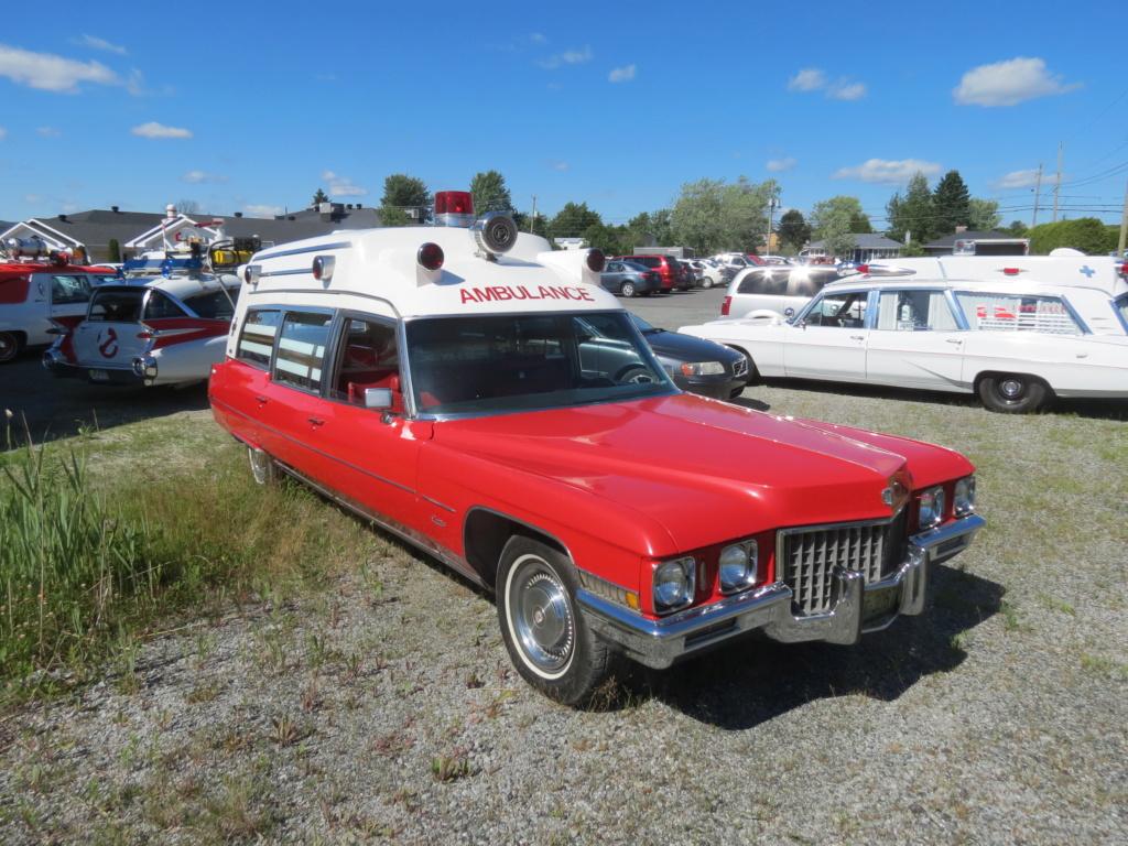 Rassemblement de véhicules de service antiques  - 7/8 juillet 18 Img_6514